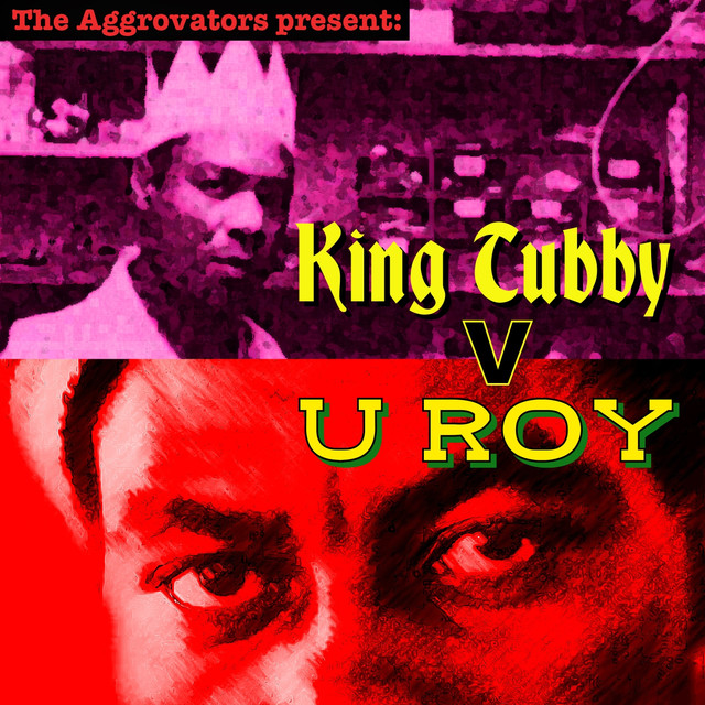 King Tubby v U Roy
