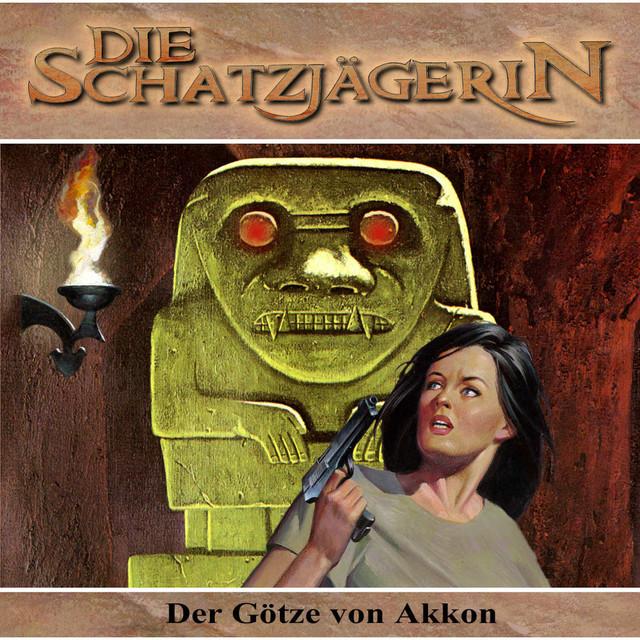 Folge 03: Der Götze von Akkon Cover