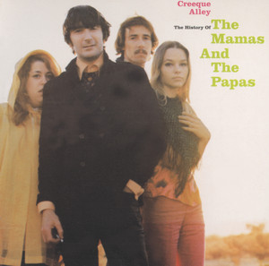 Creeque Alley: The History of the Mamas and the Papas album