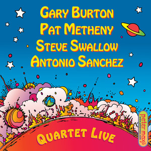 Quartet Live! album