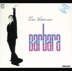 Une soirée avec Barbara album