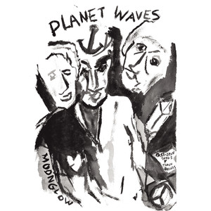 Planet Waves - Bob Dylan