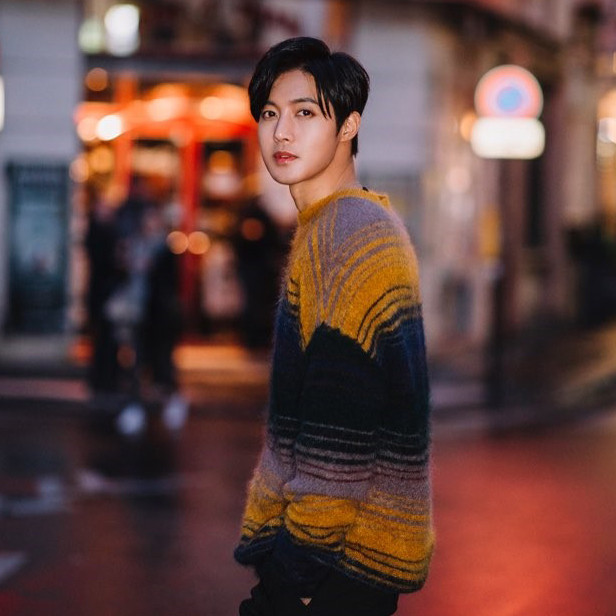 Image result for kim hyun joong 2019