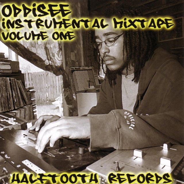 Instrumental Mixtape, Volume One
