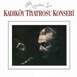 Kadıköy Tiyatrosu Konseri (Live) Albümü