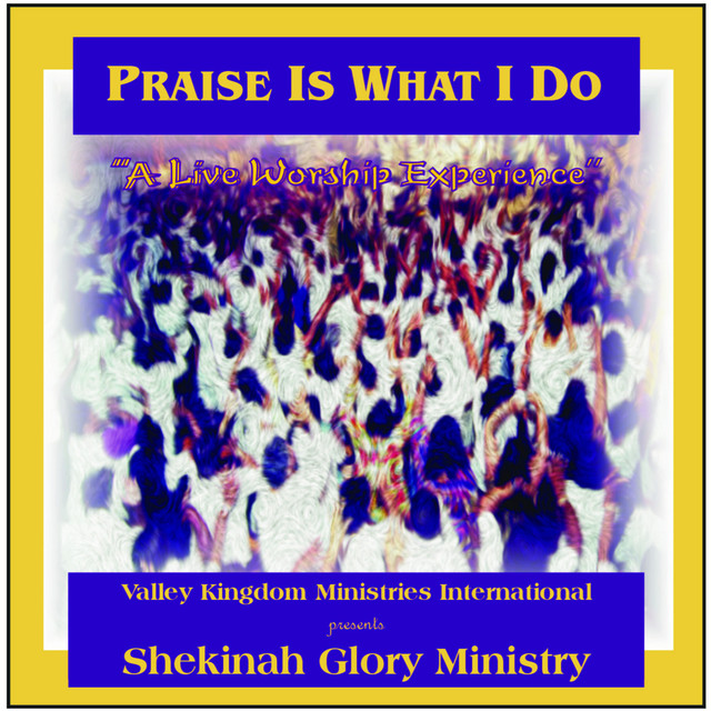 We Magnify Your Name - Prophetic Ministry, a song by