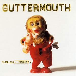 Musical Monkey album