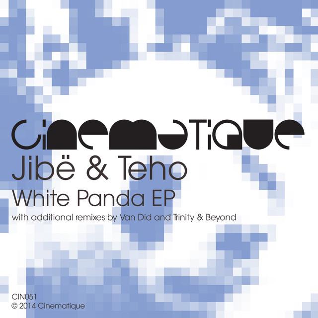 White Panda EP