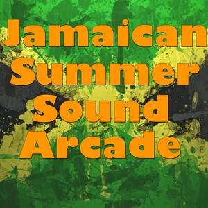 Jamaican Summer Sound Arcade, Vol.6 Albumcover