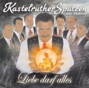 Liebe darf alles album