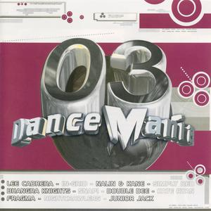 Dance Mania 2003