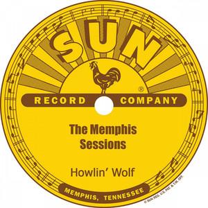 The Memphis Sessions album