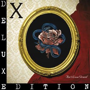 Ain't Love Grand (Deluxe) Albumcover