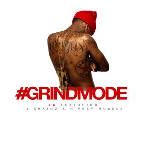 #Grindmode Albümü