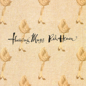 Red Heaven album