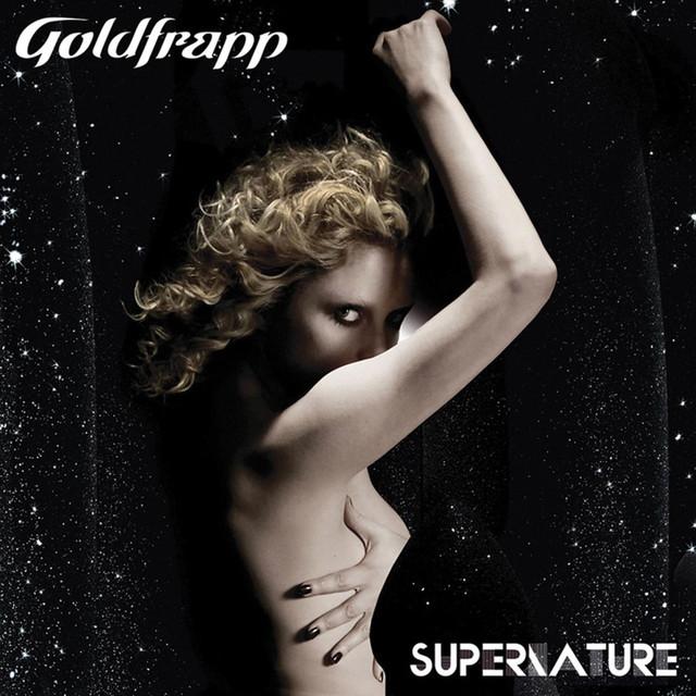 Beautiful by Goldfrapp