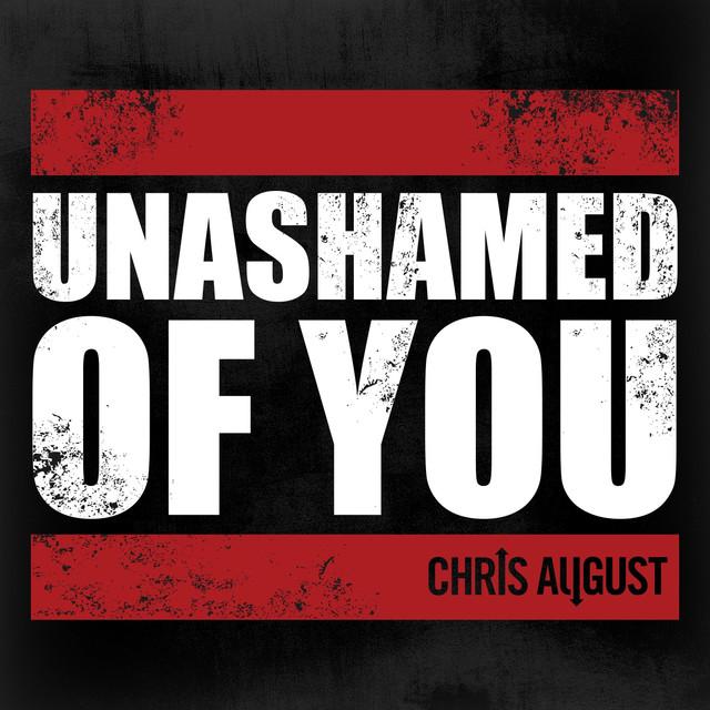 Unashamed of You (Radio Version)