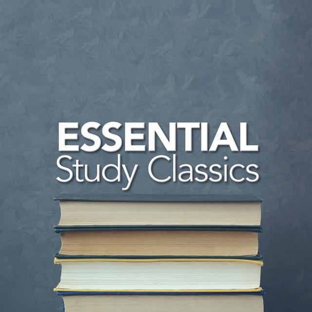 Essential Study Classics Albumcover