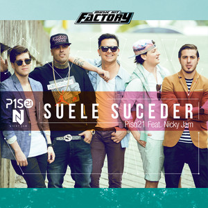 Suele Suceder (feat. Nicky Jam) Albümü