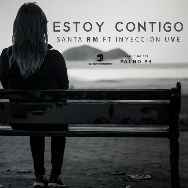 Estoy Contigo (feat. Inyeccion Uve) - Single