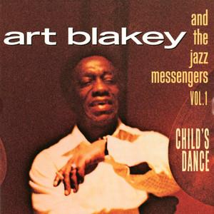 Vol. 1: Child's Dance album
