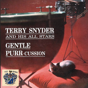 Gentle Purr-cussion