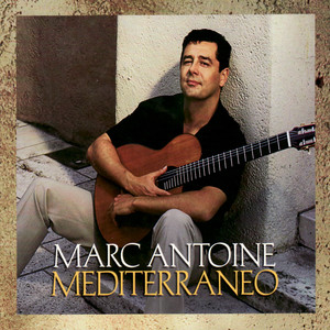 Mediterráneo album