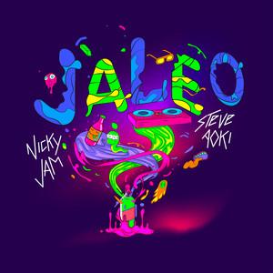 Jaleo Albümü