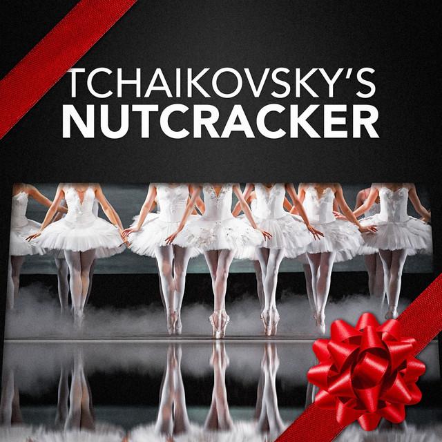 Tchaikovsky's Nutcracker (Christmas Special) Albumcover