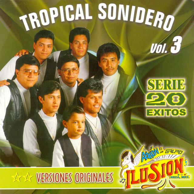 Tropical Sonidero, Vol. 3: 20 Éxitos