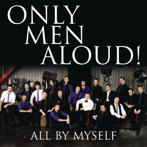 Hugh Martin, Ralph Blane, Only Men Aloud, Tim Rhys-Evans Have Yourself A Merry Little Christmas cover
