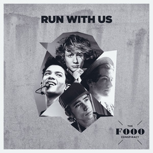 The Fooo Conspiracy, Run With Us på Spotify