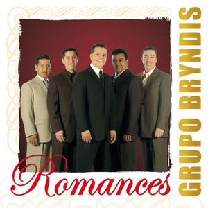 Romances Albumcover