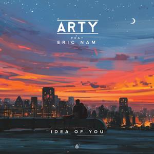 Idea of You album cover