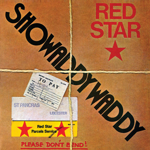Red Star album