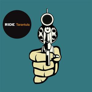 Tarantula (Remastered) album