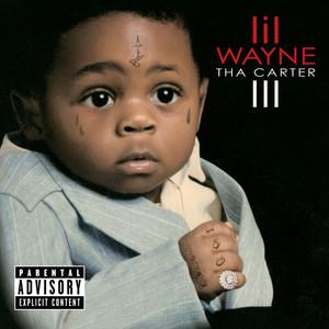 Tha Carter III (Explicit Version) Albümü
