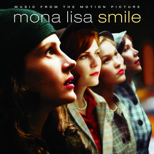 Music from the Motion Picture Mona Lisa Smile Albumcover
