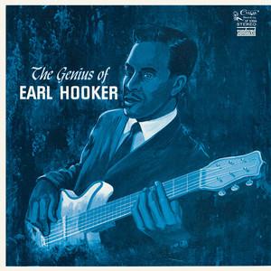 The Genius of Earl Hooker album