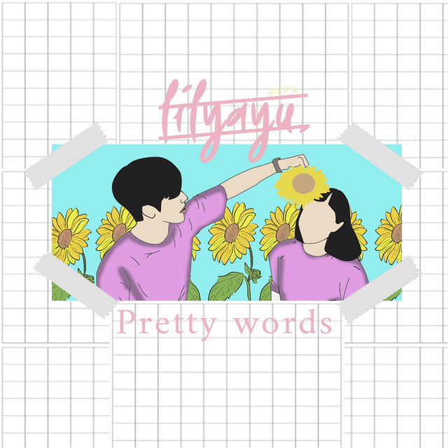 free download lagu Pretty Words gratis