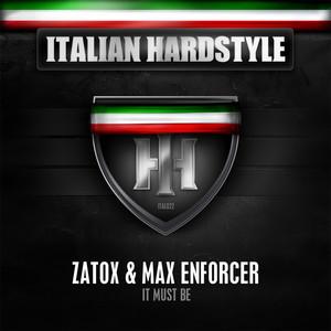 Italian Hardstyle 022 Albumcover