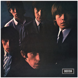 The Rolling Stones No. 2 Albumcover