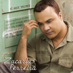 El Amor Vencerá Albumcover