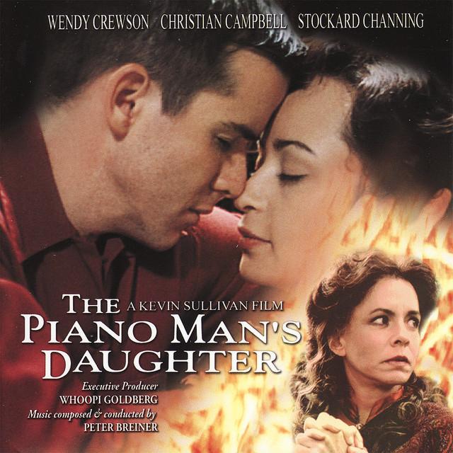 The Piano Man's Daughter - The Original Soundtrack