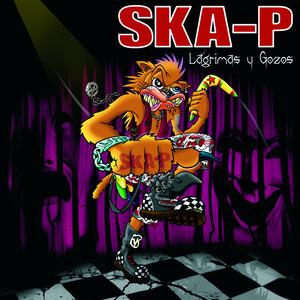 Lagrimas Y Gozos Albumcover
