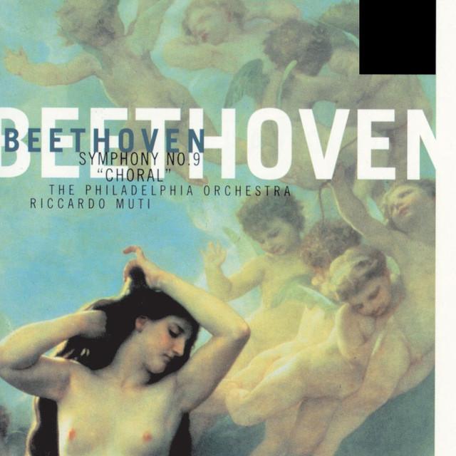 Beethoven: Symphony N. 9 in D Minor Op. 125