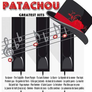 Greatest Hits: Patachou album