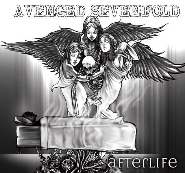 Afterlife, a song by Avenged Sevenfold on Spotify