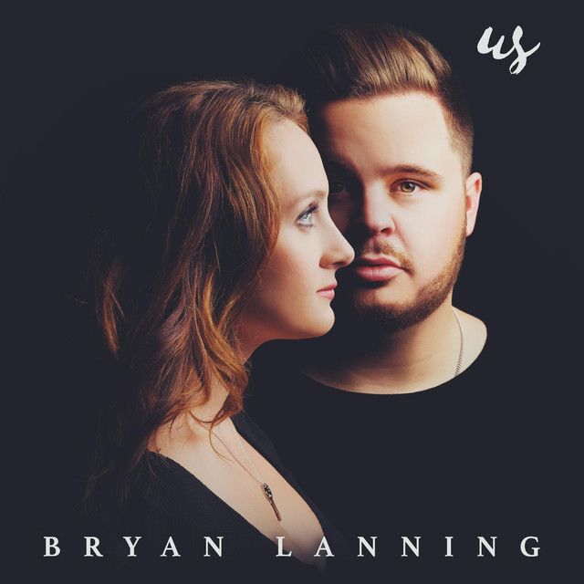 Album cover for Us by Bryan Lanning