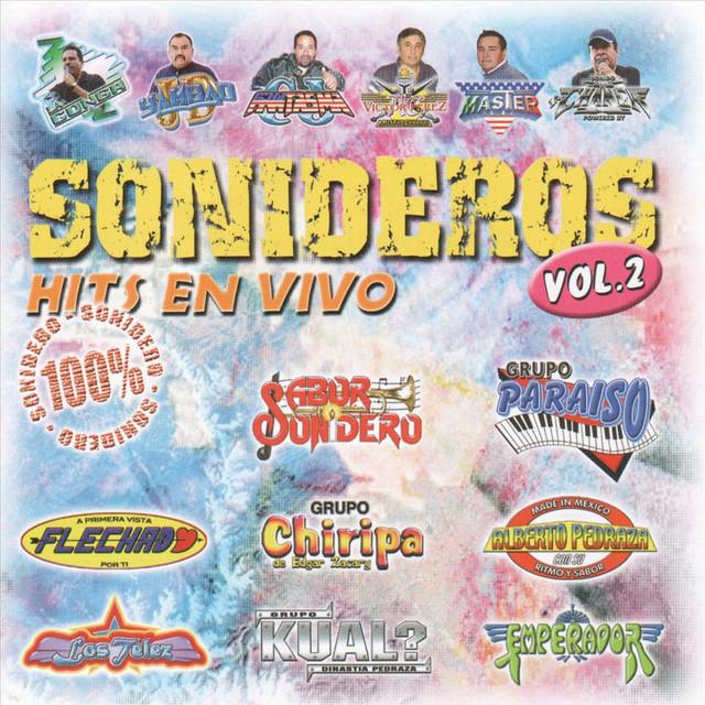 Sonideros Hits En Vivo Vol II